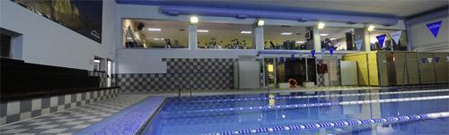 Centro Deportivo Don Sancho 3