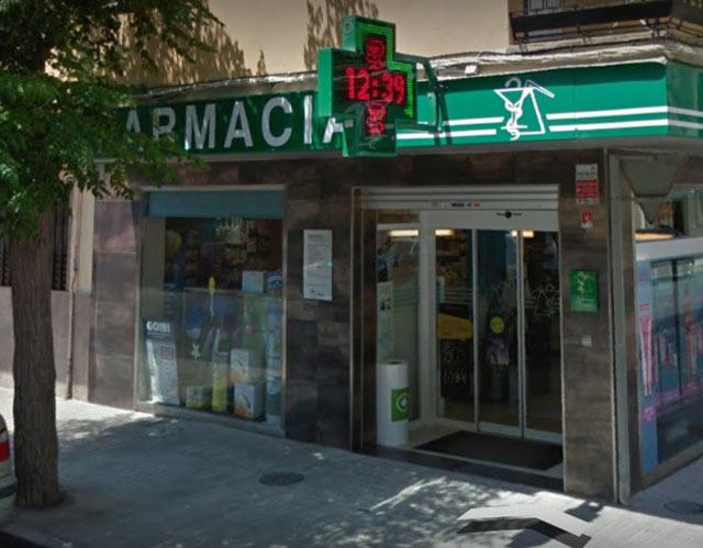 Farmacia Guillermina Matutano - Grao FARMACIAS