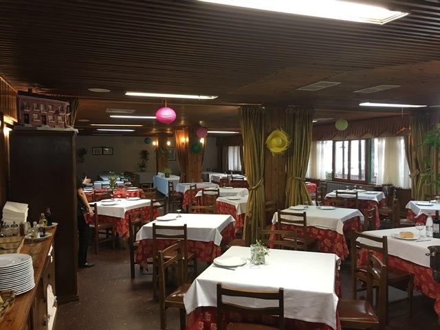 Hostal Pensión Restaurante El Olvido Medina de Pomar HOSTALES