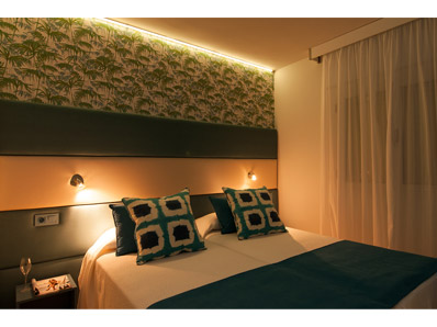 Hotel Apartamento Bajamar 51