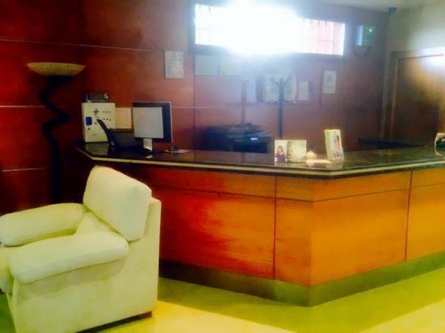 Hotel El Molino HOTELES