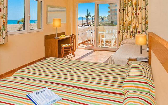 Hotel RH Casablanca & Suites**** 3