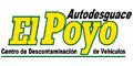 Autodesguace El Poyo