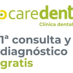Caredent Clínica Dental - Dra. Belén Paniagua