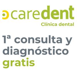 Clínica dental Caredent — Dra. Belén Paniagua