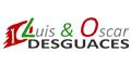 Desguaces Luis y Oscar