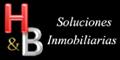 H & B Soluciones Inmobiliarias
