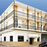 Hotel Residencia Borja