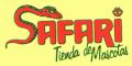 Tienda De Mascotas Safari