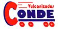 Vulcanizados Conde
