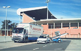 Mudanzas Carretero Huelva